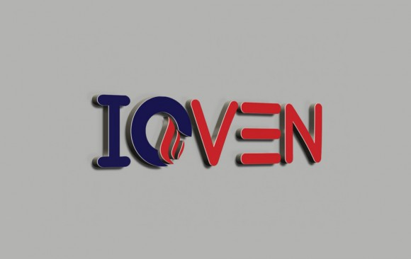 IQVEN Logo Tasarımı