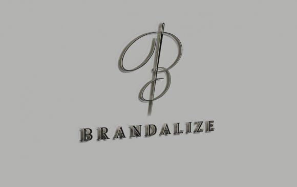 Brandalıze Logo Tasarımı