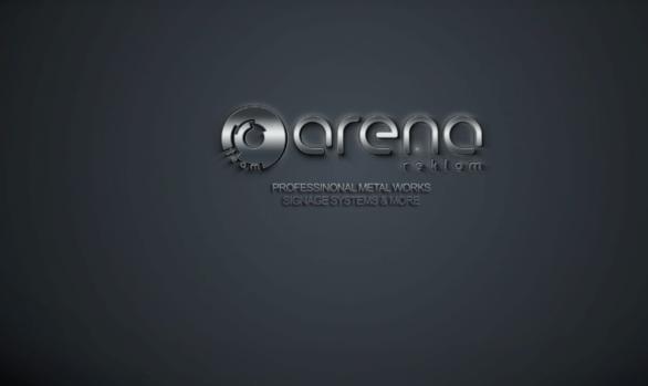 Arena Reklam Tanıtım Filmi