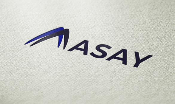 AsAy Logo Tasarımı