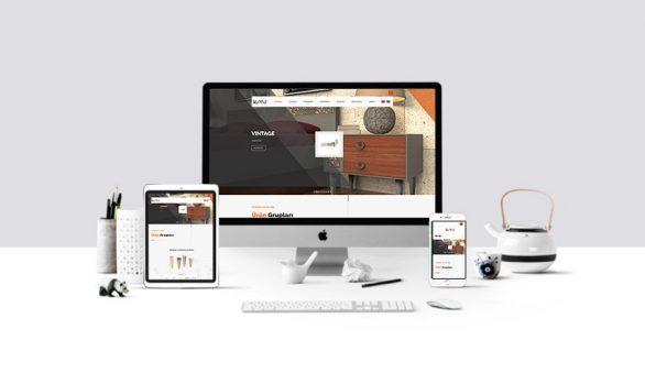 KMS Turkey Web Tasarımı