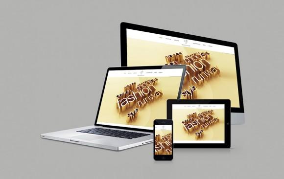 Brandalıze Web Tasarımı