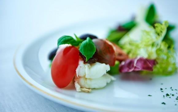 Yemek Fotoğrafı