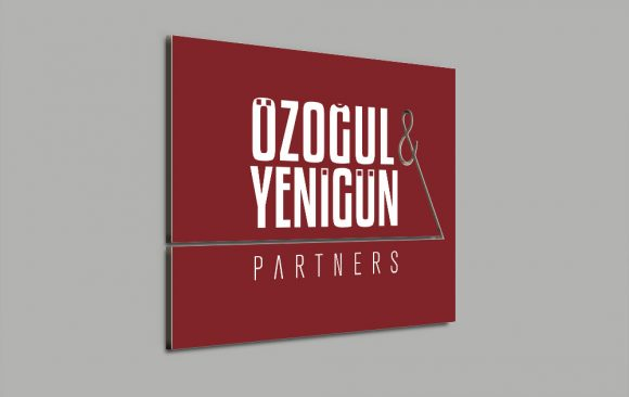 Özoğul & Yenigün Partners Logo Tasarımı